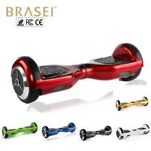 6.5 » дюймовый наведите доска баланс Hoverboard скейтборд с bluetooth oxboard гувер доска 2 колеса самостоятельная велокарты