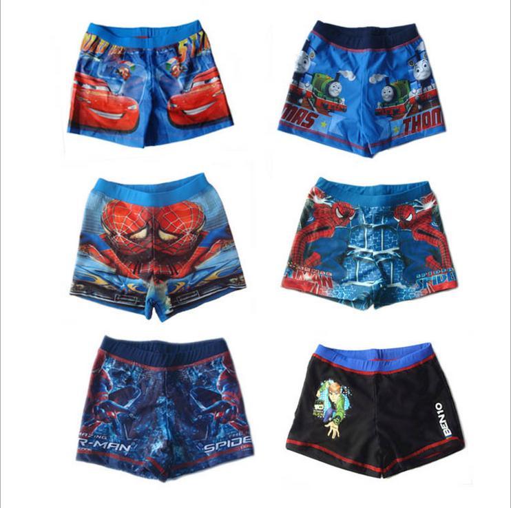Neonati maschi bauli di costumi da bagno beachwear estate bambino 3 9 anni di et costume da - Maschi in costume da bagno ...