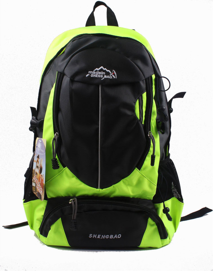 Men Hiking Backpacks Fashion Bicycle Cycling Backpacks Nylon Women Laptop Backpacks Travel Bags Bolsas Mochilas Rucksacks H49(China (Mainland))