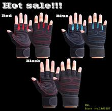 New Tactical Gloves Gym Body Building Training Sports Fitness Gloves Weight Lifting Gloves Exercise Cycling For Men And Women