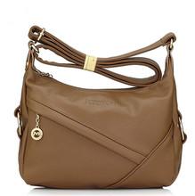 2016 New Vintage Handbag Women Leather Handbags Women Messenger Bags Fashion Shoulder Bags F356