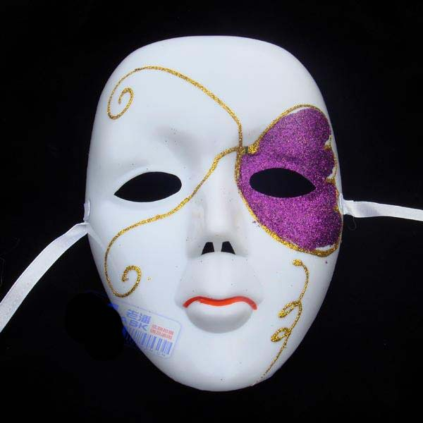 Face Mask Painting Des...