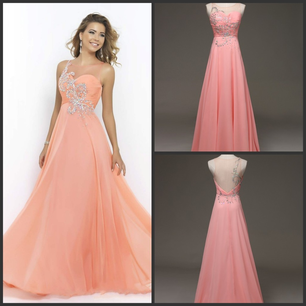 Fast Shipping Prom Dresses
