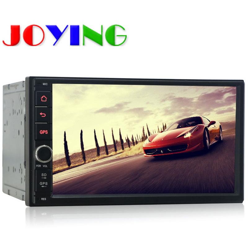 Quad Core 1024*600 2 Din Android 4.4 Car Radio GPS navigation For Hyundai ix35 ix30 solaris accent elantra tucson sanfa fe getz(China (Mainland))