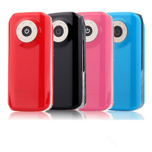 2016 Stylish colorful power bank 5600mah with free shipping