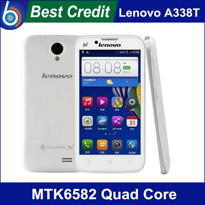 Мобильный телефон Moblie Lenovo A338T 4.5 4.4 MTK6582 1,3 Quad 512 4 Wifi sim мобильный телефон moblie lenovo a338t 4 5 4 4 mtk6582 1 3 quad 512 4 wifi sim