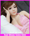 135cm Top quality lifelike sexual silica dolls for men realistic doll real sexy dolls silicone japanese