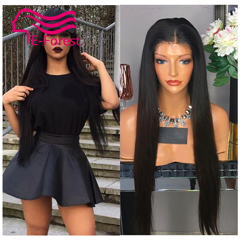 Фотография 2016 New style unprocessed virgin hair brazilian body wave wigs human full lace glueless lace front human hair wigs with bangs