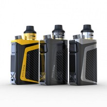 Buy original IJOY RDTA Box Mini kit 100W Starter vape built-in li-po 2600mAh 6ml e-juice tank IBM-C2 coil box mod vaporizer for $49.30 in AliExpress store