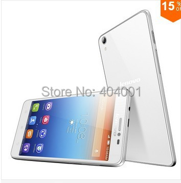 """Free silicon case Original Lenovo S850 MTK6582 Quad Core Android 4.4 Phone 1.3GHz 5.0"""" IPS 720P Screen 13.0MP 1GB 16G WCDMA LN(China (Mainland))"""