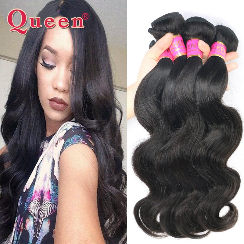 4 Bundles Brazilian Body Wave 7A Queen Weave Beauty Brazilian Virgin Hair Bundles Deal Brazilian Virgin Hair Body Wave 100grams<br><br>Aliexpress