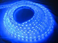 [Seven Neon] 100meters/lot IP68 high waterproof 60leds/m 5050 LED SMD RGB Strip
