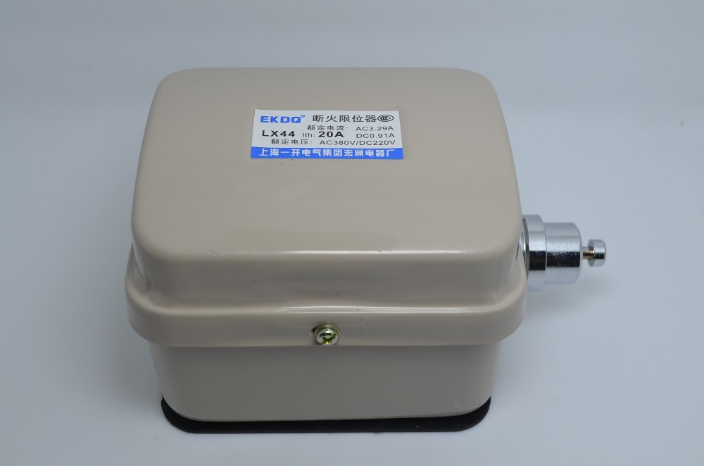 Fire stop LX44-10 10A travel switch(China (Mainland))