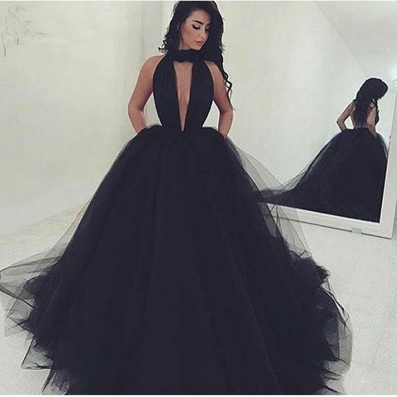 Prom Ball Gown Dresses Cheap Promotion-Shop for Promotional Prom ...
