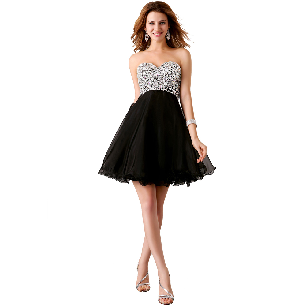 Shop our sexy Party Dresses to find the perfect Party Dress for your figure. Everyone knows that black or striped party dresses can be slimming while a sexy red or white party dress can style your curves. If it is the perfect New Years party dress you desire or a stunning formal dress then finish it .