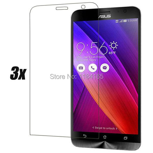 Защитная пленка для мобильных телефонов 3 ASUS Zenfone 2 /ze550ml ZE551ML ainy ze500cl защитная пленка для asus zenfone 2 матовая