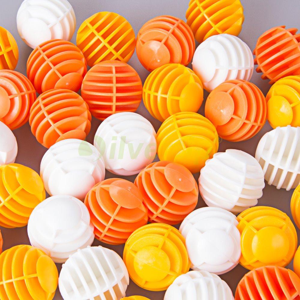 Free Shipping 36pcs Assorted Color Practice Golf Balls Hollow Golfer Beginner Training Range(China (Mainland))