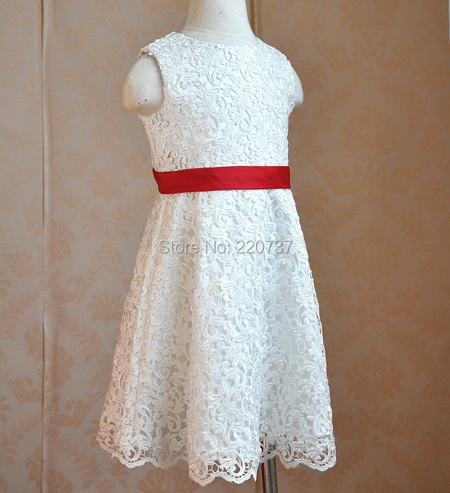 Buy aamina kids wedding dresses new for Wholesale wedding dress suppliers