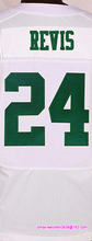 Top Quality jersey,Men's 15 Brandon Marshall 22 Matt Forte 24 Darrelle Revis 87 Eric Decker elite jerseys,White and Green(China (Mainland))