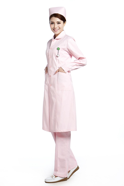 2015 Free Shipping nurse uniform medical uniforms medical nurse clothing hot sale(China (Mainland))