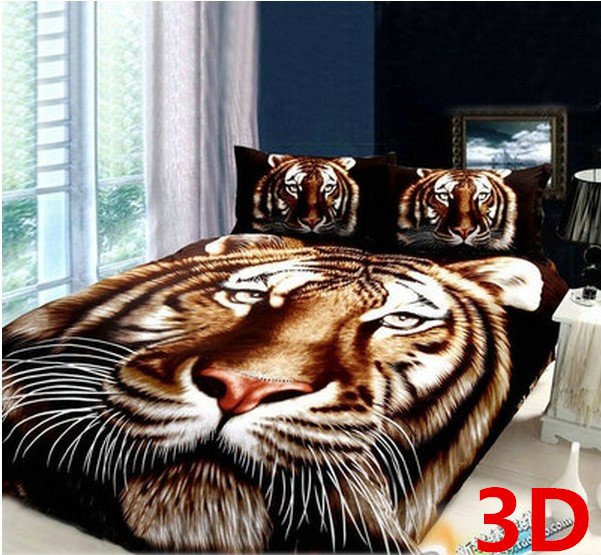 Popular forest bedding set buy cheap forest bedding set - Drap housse king size ...