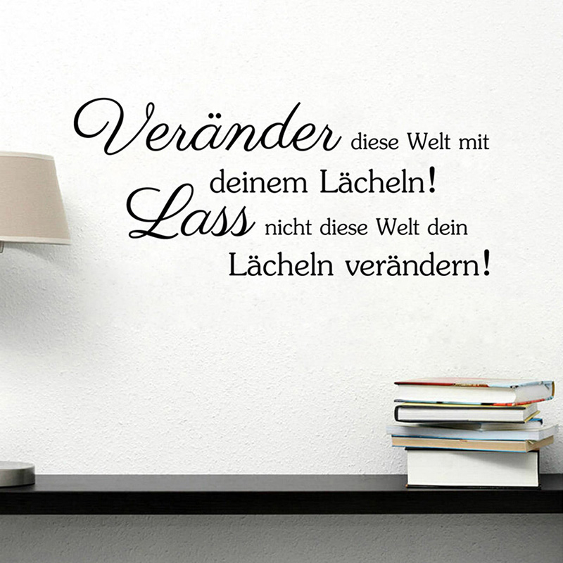 Buy german series proverbs quotes art for Sofa quotes