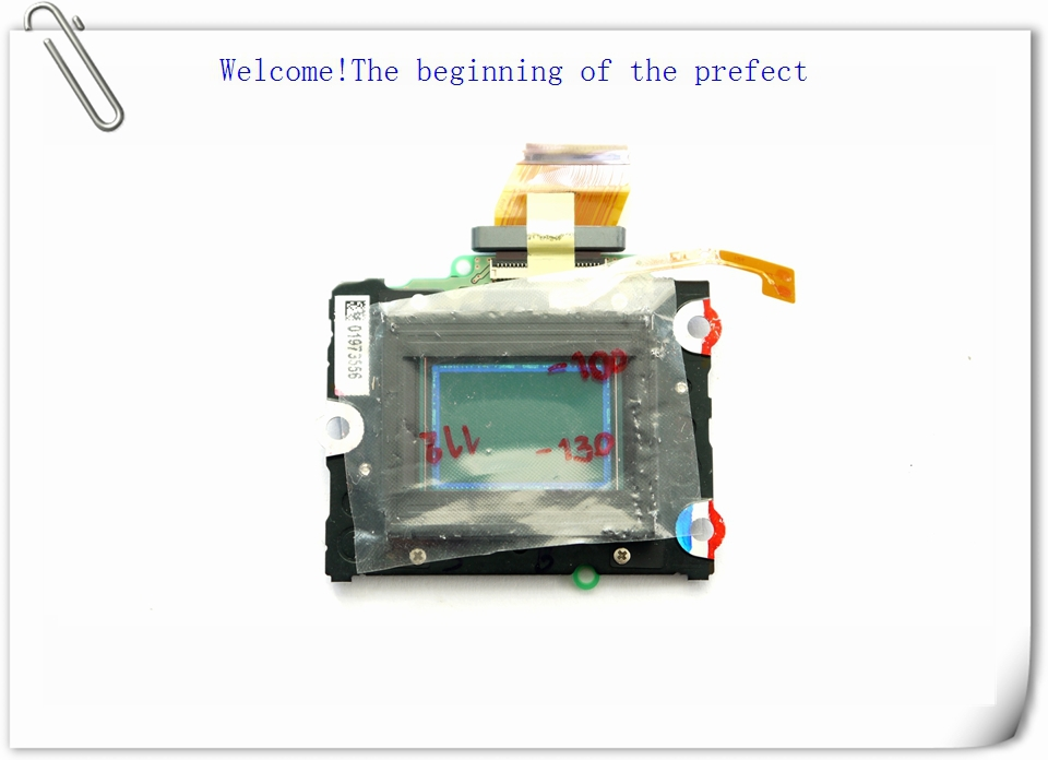 Original CCD image Processor Camera Repair Parts for Nikon D3000(China (Mainland))