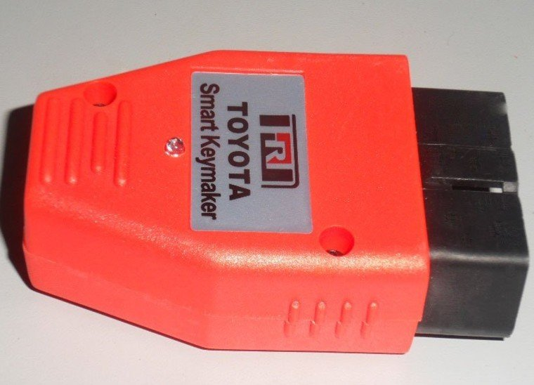 Latest 2011 Professional Smart Key maker for Toyota !(Hong Kong)