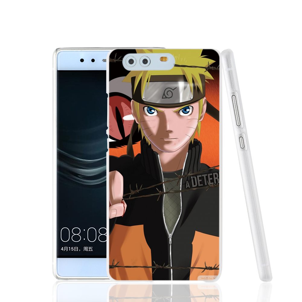 23346 Naruto Desktop Look phone Cover Case for huawei Ascend P7 P8 P9 lite plus Maimang 4 G8 G7 Y6 honor V8(China (Mainland))
