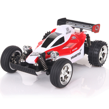 Buy New GIFT Child Electric Toy RC Car High Speed Remote Control Charge Car Toys High Speed Remote Control Car Automobile Model for $29.68 in AliExpress store