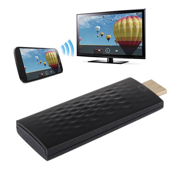 New Wireless HDMI Miracast DLNA Display Dongle CPU ARM Cortex A9 Single Core 1.2GHz(China (Mainland))