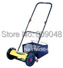 2015new No power hand push lawn mower mower/Western union payment/Air; ocean; land shipments/(China (Mainland))