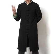 Высокое качество белья мужчины тренчкот плюс размер М-5XL китай стиль стенд воротник с длинными верхняя одежда мужской моды slim fit тренч куртка F800(China (Mainland))