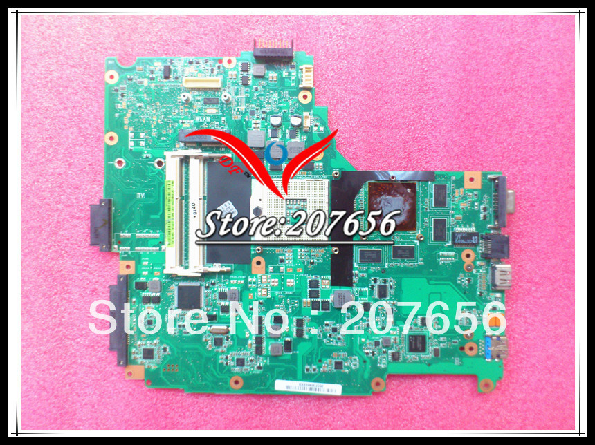 Cheap shipping For ASUS N61JQ Laptop motherboard , systerm board , mainboard<br><br>Aliexpress