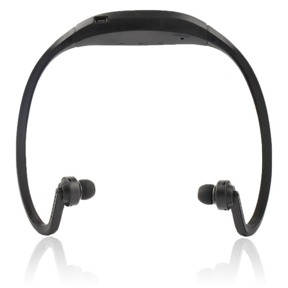 New S9 Sport Wireless Bluetooth 21 Earphone Headphones Ferrari On Track Quilted Powerbank 10k Mah Black Headset For Mobile Phone Android Ios With Microphone