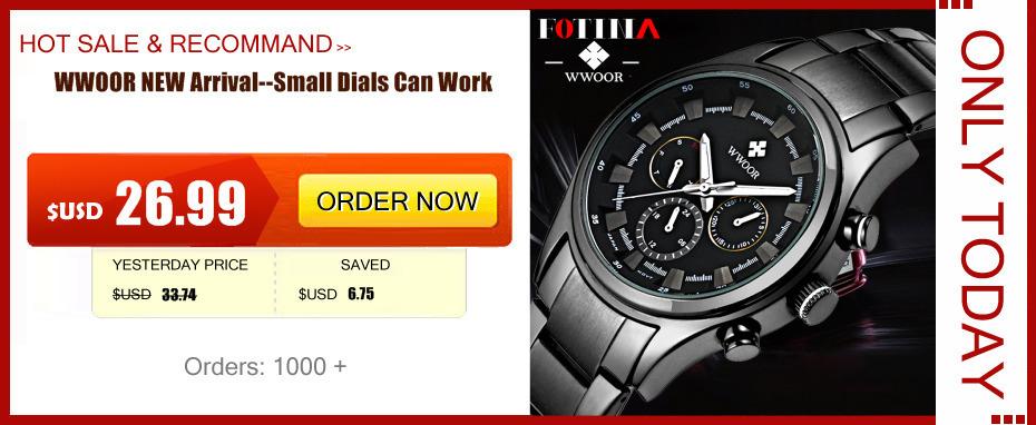 Small Dials Can Work–Luxury Brand JK Gold Watch Men Full Steel Wristwatches Quartz Sport Business Men Watches Relogio Masculino