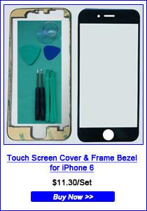 screen frame iphone 6