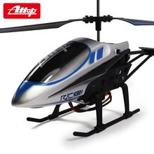 Attop High Quality YD-927 Rc Helicopter Quadcopter Smart Aircraft Children's Toy Outdoor Fun & Sport Toys Best Gift #E