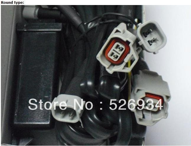Gnv эмулятор 6 cylinder