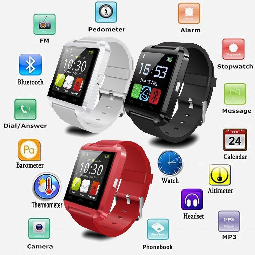 Setta best smart watches for iphone 6 the