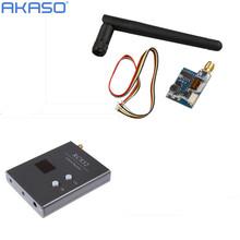 RC832 TS5823 FPV 5.8G 32CH 200mW Transmitter Receiver QAV210 ZMR250 Drone racing Quapcopter FPV Combo System Kit