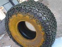 Snow chains 60 forklift tire loader protection chain dedicated quarry(China (Mainland))