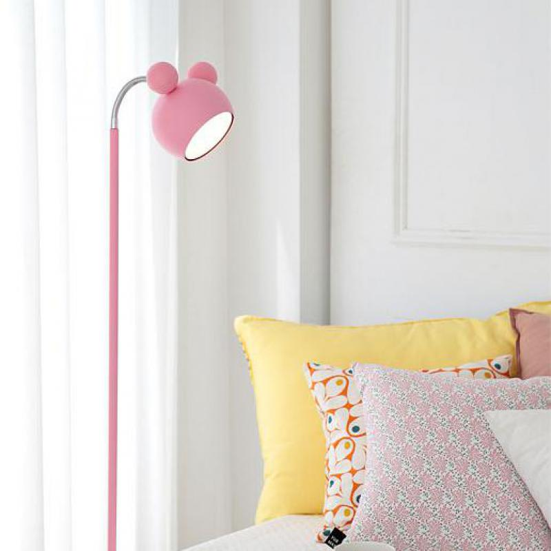 online buy wholesale floor lamps for girls room from china. Black Bedroom Furniture Sets. Home Design Ideas