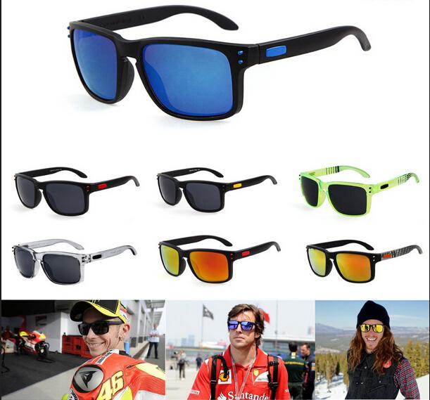 New Unisex Mens Men's Sunglasses Outerdoors Sport Coating Glasses gafas De Sol Surf Mormaii fashion sun glasses many colors(China (Mainland))