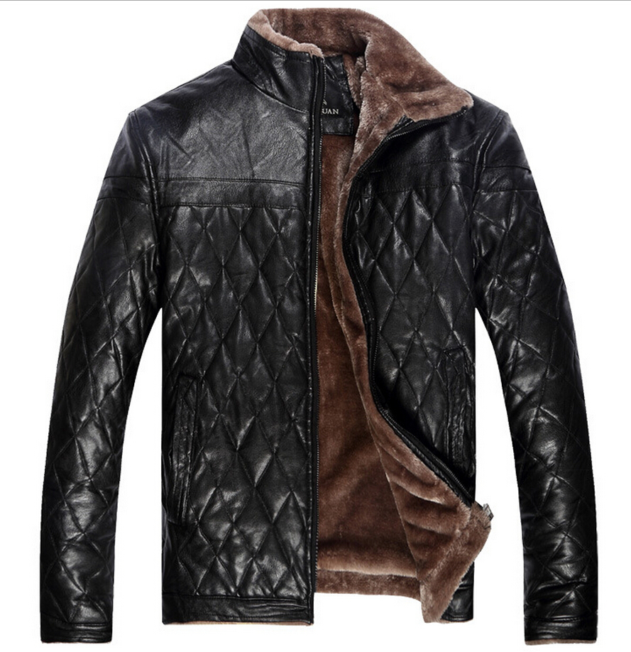 Buy Decrum Premium Quality Men Movie Leather Jackets Collection ⚡️Flash Sale⚡️ and other Leather & Faux Leather at urgut.ga Our wide selection is elegible for free shipping and free returns.5/5(3).