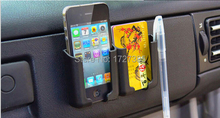 Free shipping Car phone holder Windshield Stand Mount Holder Bracket for mobile phone GPS MP4 Rotating