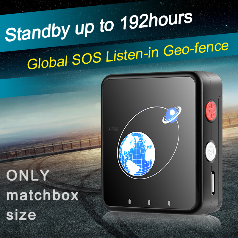 Best price!!2016 Newest Mini GPS Locator SOS & Two Way Voice HD Sound Use to Child and Aged Supply Free Server(China (Mainland))