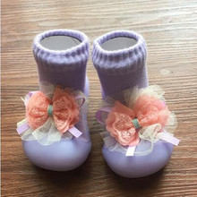 high quality infant Attipas baby shoes toddler socks  toddler soft  sport children shoes outsole girl shoes bebe(China (Mainland))
