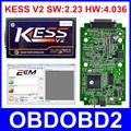 HW V4 036 KESS V2 V2 23 OBD2 Manager Tuning Kit Master Version No Tokens Limited