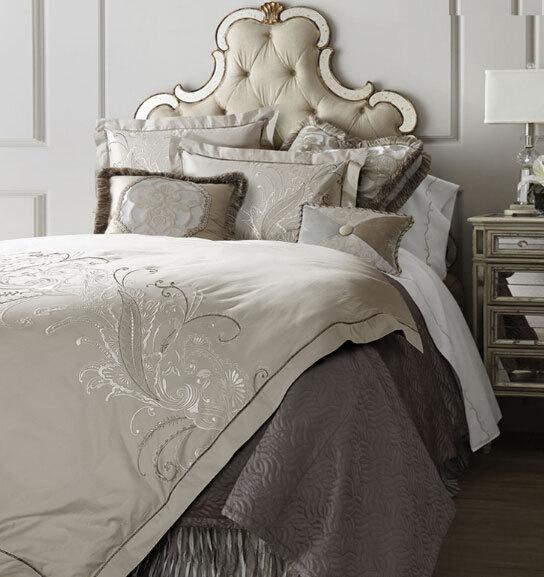 housse de couette lit king size valdiz. Black Bedroom Furniture Sets. Home Design Ideas
